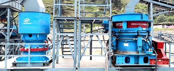 Sand and Stone Wastewater Treatment System for Hydropower Project in Pakistan