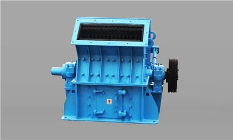 PFW Horizontal Compound Crusher