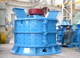 PFL Vertical Complex Crusher