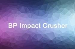 BP impact crusher