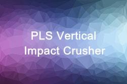 pls impact crusher