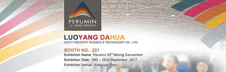 peru mining convention
