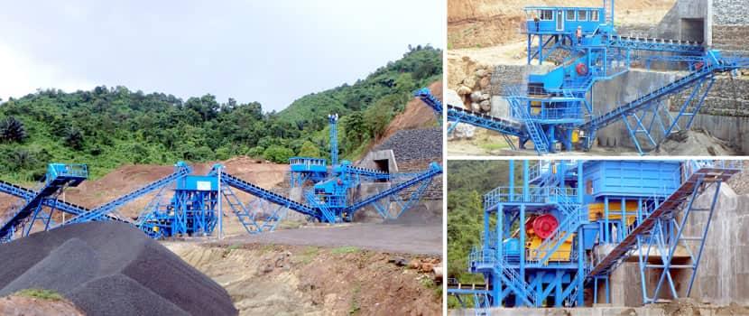 Luoyang Dahua Heavy Industry Science & Technology Co., Ltd.