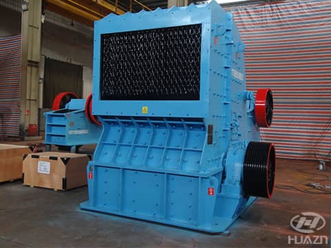 the article about crusher Mobile, track-mounted impact crushing plants are the most common type of crusher used in a range of recycling and construction applications, including c&d, concrete and asphalt recycling.