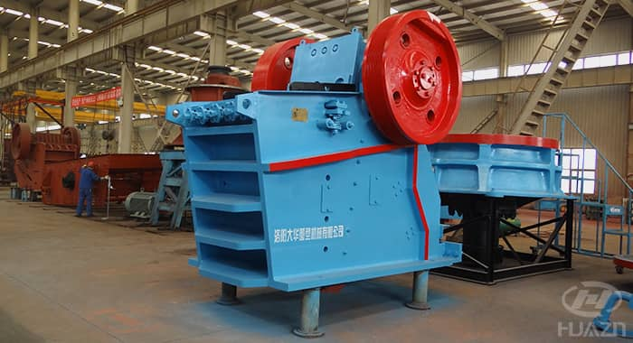 asj-e jaw crusher 1