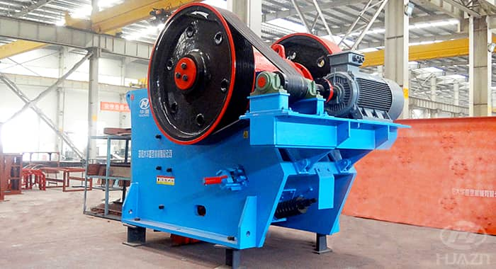 jc jaw crusher 2