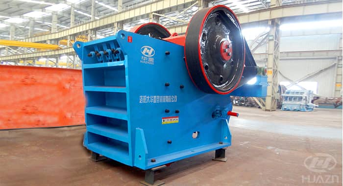 jc jaw crusher 1