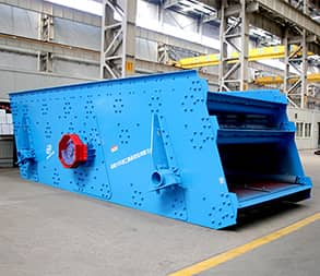 ykr vibrating screen