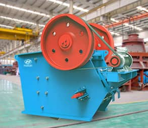 asd jaw crusher
