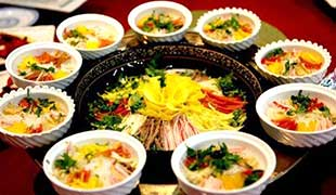Luoyang waterbanquet