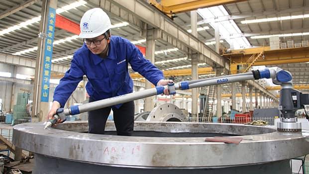 dahua crusher machine maintenance