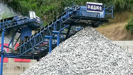 fuzhou pumped storage powerstation