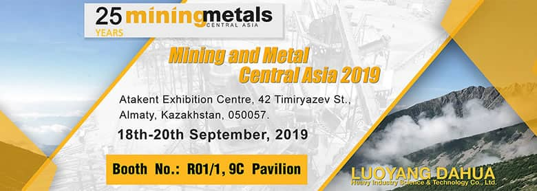 Kazakhstan mining and metals central asia