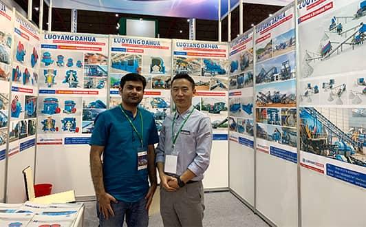 Mining Indonesia 2019