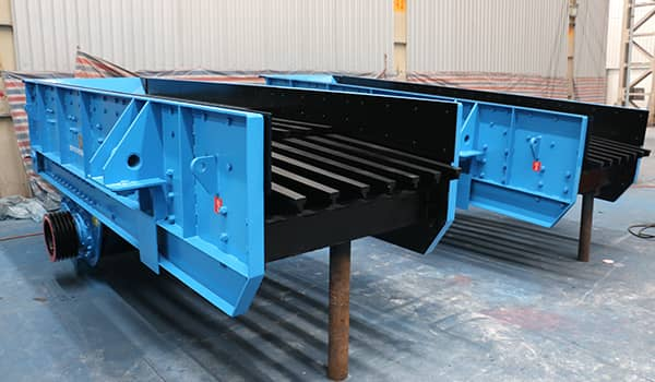vibrating feeder manufacturer Dahua