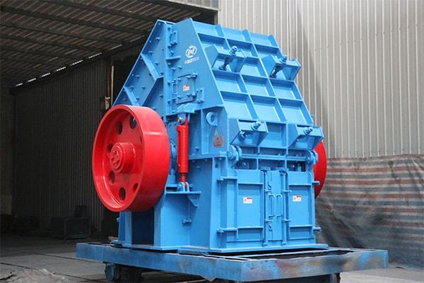 hammer crusher manufacturer