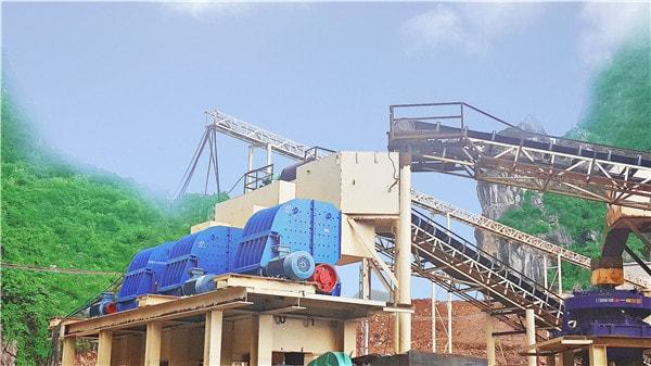 impact crusher machine for stone crushing
