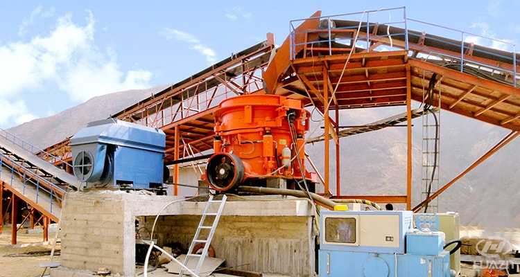 cone crusher low price