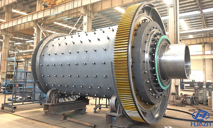 large size ball mill