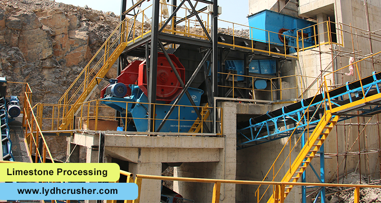 structure of vibrating feeder