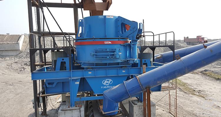 sand making machine stone crusher