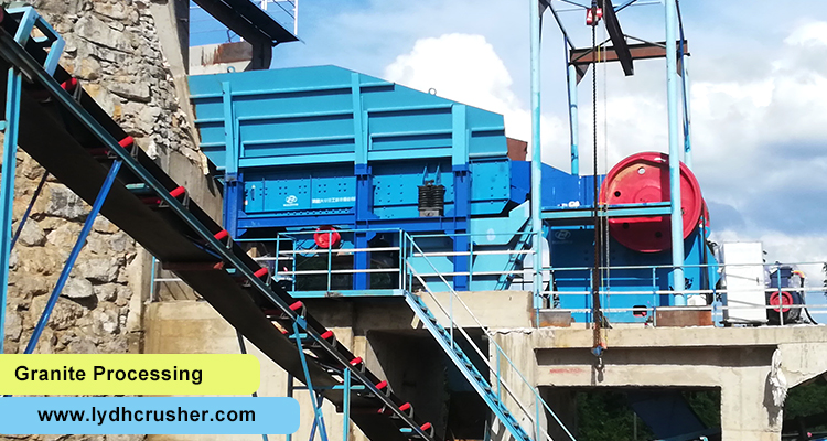 linear vibrating feeder smooth feeding