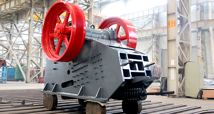 iron ore rock crusher manufacturer