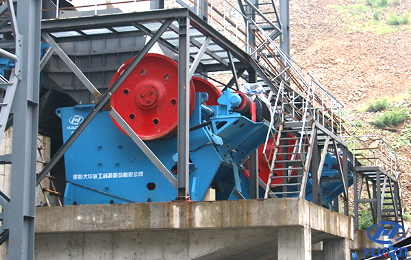 jaw crusher factory price
