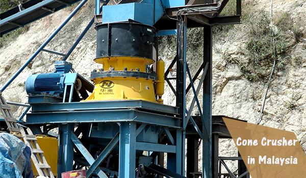 small cone crusher machine
