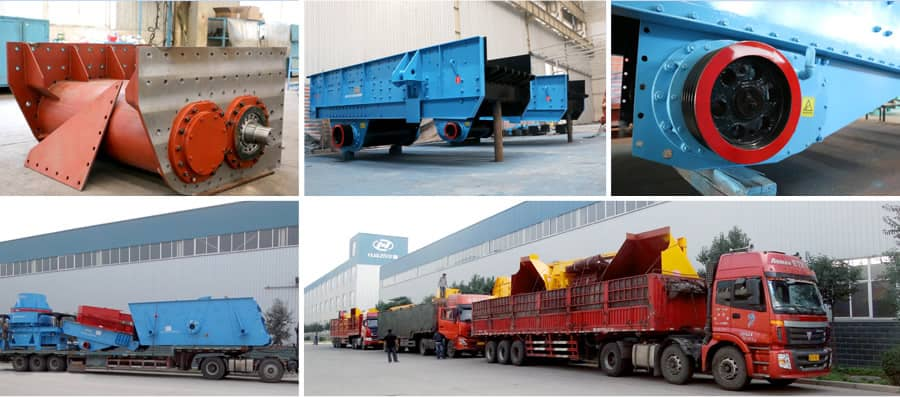 zsw assembling and transportation